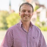 Stefan Burger